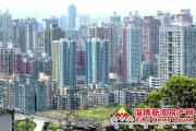 投资增速降至17年最低点 房地产市场分化加剧