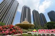"""重庆楼市5月""""量增价稳"""" 新建住宅价格微涨近1%"""