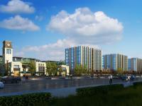 鲁商河畔商务中心