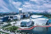 巨鹏飞·产城融合示范区--南城新经济总部,经开区域新核芯